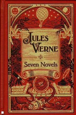 Jules Verne : Seven Novels