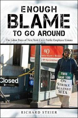 Enough Blame to Go Around