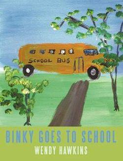 Binky Goes to School
