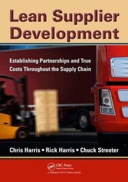 Lean Supplier Development