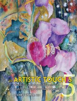 The Artistic Touch 5