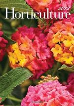 Horticulture Annual 2012 CD