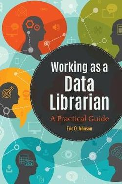 Working as a Data Librarian