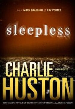 Sleepless Lib/E