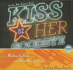Kiss Her Goodbye