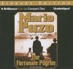 The Fortunate Pilgrim