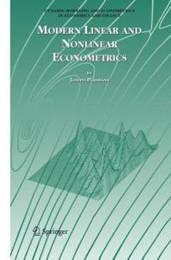 Modern Linear and Nonlinear Econometrics