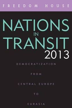 Nations in Transit 2013