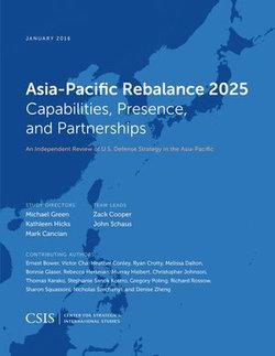 Asia-Pacific Rebalance 2025