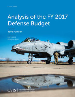 Analysis of the FY 2017 Defense Budget