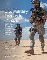 U. S. Military Forces in FY 2017