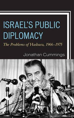 Israel's Public Diplomacy