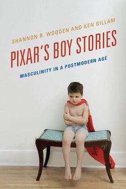 Pixar's Boy Stories
