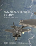 U.S. Military Forces in FY 2019