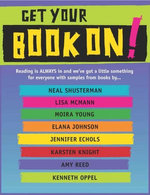 Get Your Book On!