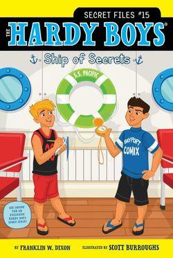 Ship of Secrets