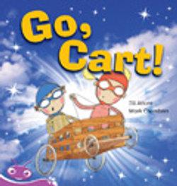 Go-Kart, Go!