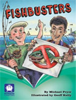 Fishbusters