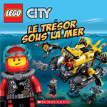 Lego City: Le Tr?sor Sous La Mer