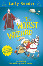 The Worst Wizard