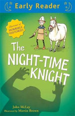 The Night-Time Knight
