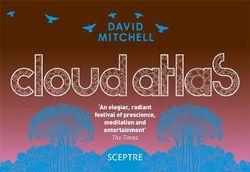 Cloud Atlas (flipback edition)