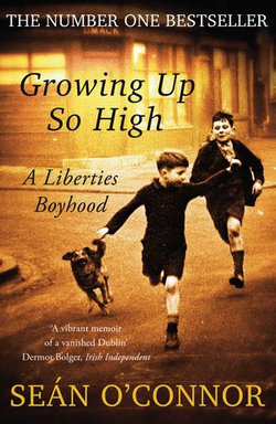 Growing Up So High