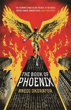 The Book of the Phoenix