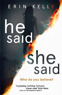 He Said/She Said