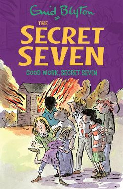 Secret Seven: Good Work, Secret Seven