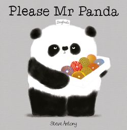 Please, Mr Panda