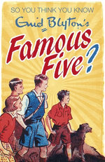 Enid Blyton's Famous Five