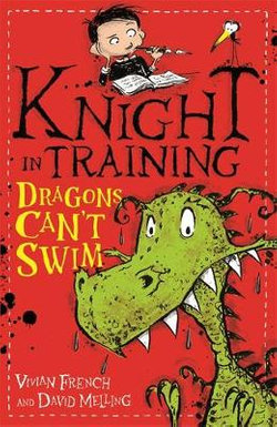 Knight in Training: 1: Dragons Can't Swim