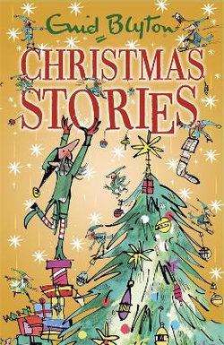 Enid Blyton's Christmas Stories