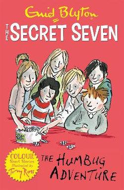Secret Seven Colour Short Stories: 2: the Humbug Adventure