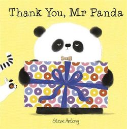 Thank You, Mr Panda