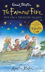 Famous Five: Five on a Treasure Island