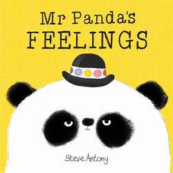 Mr Panda's Feelings
