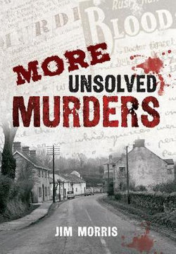 More Unsolved Murders