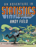 Adventure in Statistics: The Reality Enigma