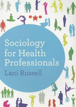 Sociology for Health Professionals