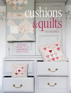 Cushions & Quilts