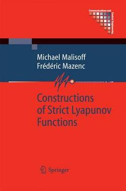 Constructions of Strict Lyapunov Functions