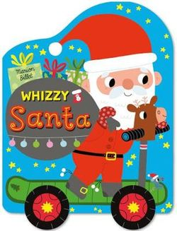 Whizzy Santa