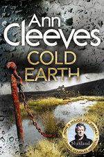 Cold Earth: the Shetland Series 7