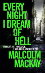 Every Night I Dream of Hell