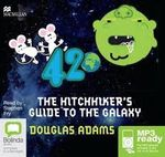 The Hitchhiker's Guide To The Galaxy (MP3)
