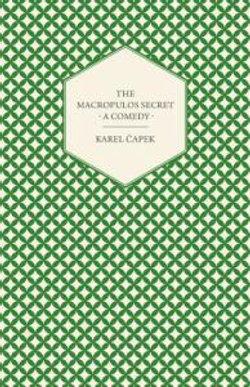 The Macropulos Secret - A Comedy