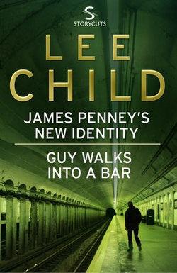 James Penney's New Identity/Guy Walks Into a Bar