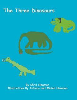 The Three Dinosaurs